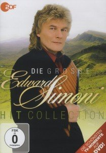 Simoni, E: Die große Edward Simoni Hit Collection