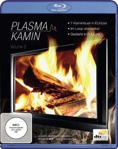 Plasma Kamin