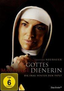 Gottes mächtige Dienerin (DVD)