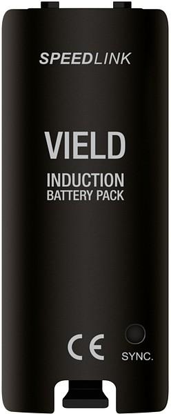 Speedlink SL-3413-BAT-BK VIELD Induction Battery - Induktions-Ak