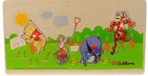 Eichhorn 100003330 - Winnie Pooh: Erstes Puzzle