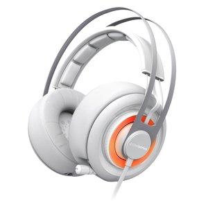 SteelSeries Gaming Headset Siberia Elite - White