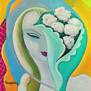 Derek & The Dominos: Layla And Other Assorted Love Songs (Re