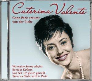 Ganz Paris träumt von der Liebe, 1 Audio-CD