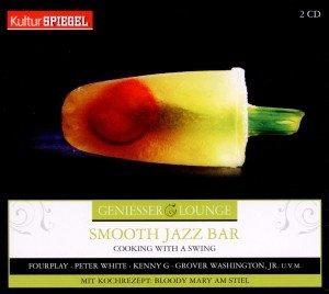 Geniesser Lounge-Smooth Jazz Bar