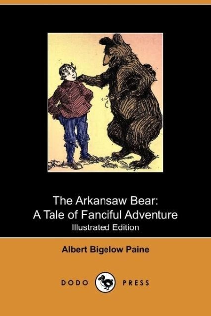 The Arkansaw Bear