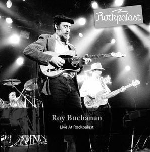 Buchanan, R: Live at Rockpalast