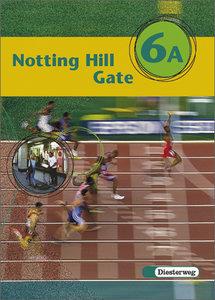 Notting Hill Gate 6 A. Textbook