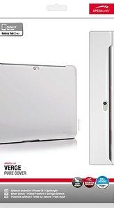 Speedlink SL-7505-WE VERGE Pure Cover, Hartschale für Samsung Ga