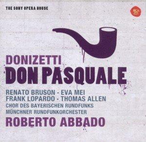 Don Pasquale-Sony Opera House