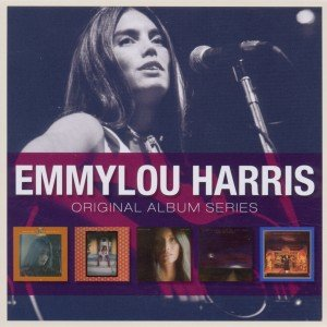 Harris, E: Original Album Series