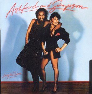 Ashford & Simpson: High Rise (Expanded+Remastered)