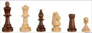 Philos 2025 - Heinrich VIII, KH 90 mm, Schachfiguren