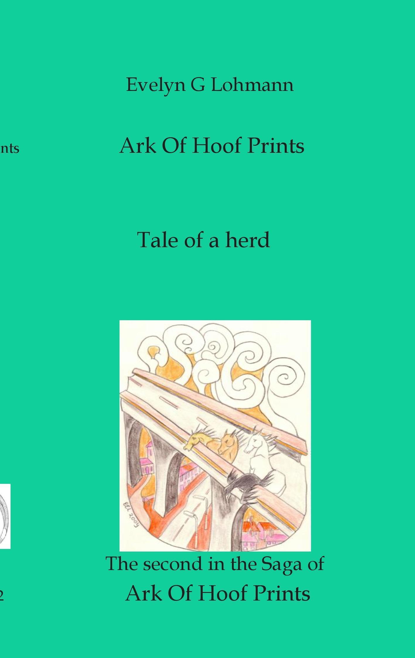 The Ark of Hoof Prints