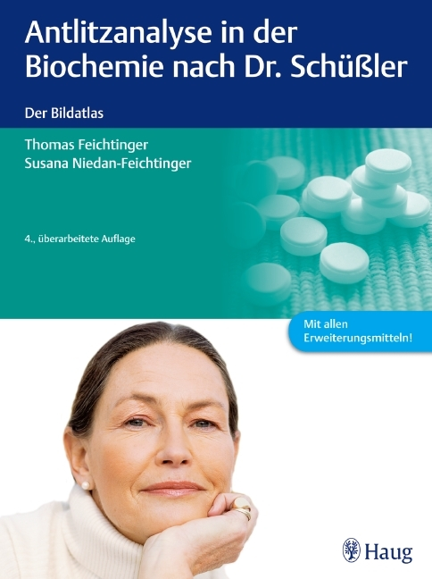 Antlitzanalyse in der Biochemie nach Dr. Schüßler