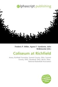Coliseum at Richfield