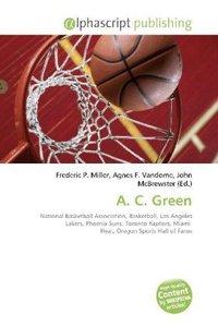 A. C. Green