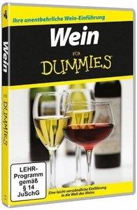 Wein Für Dummies: Wein