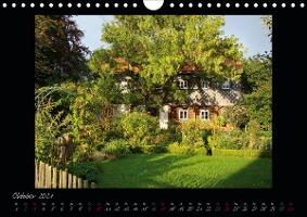Umgebind-Land (Wandkalender 2021 DIN A4 quer)