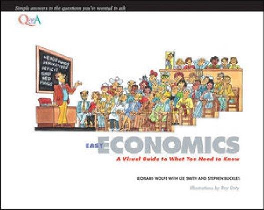 Easy Economics