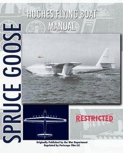 Hughes Flying Boat Manual