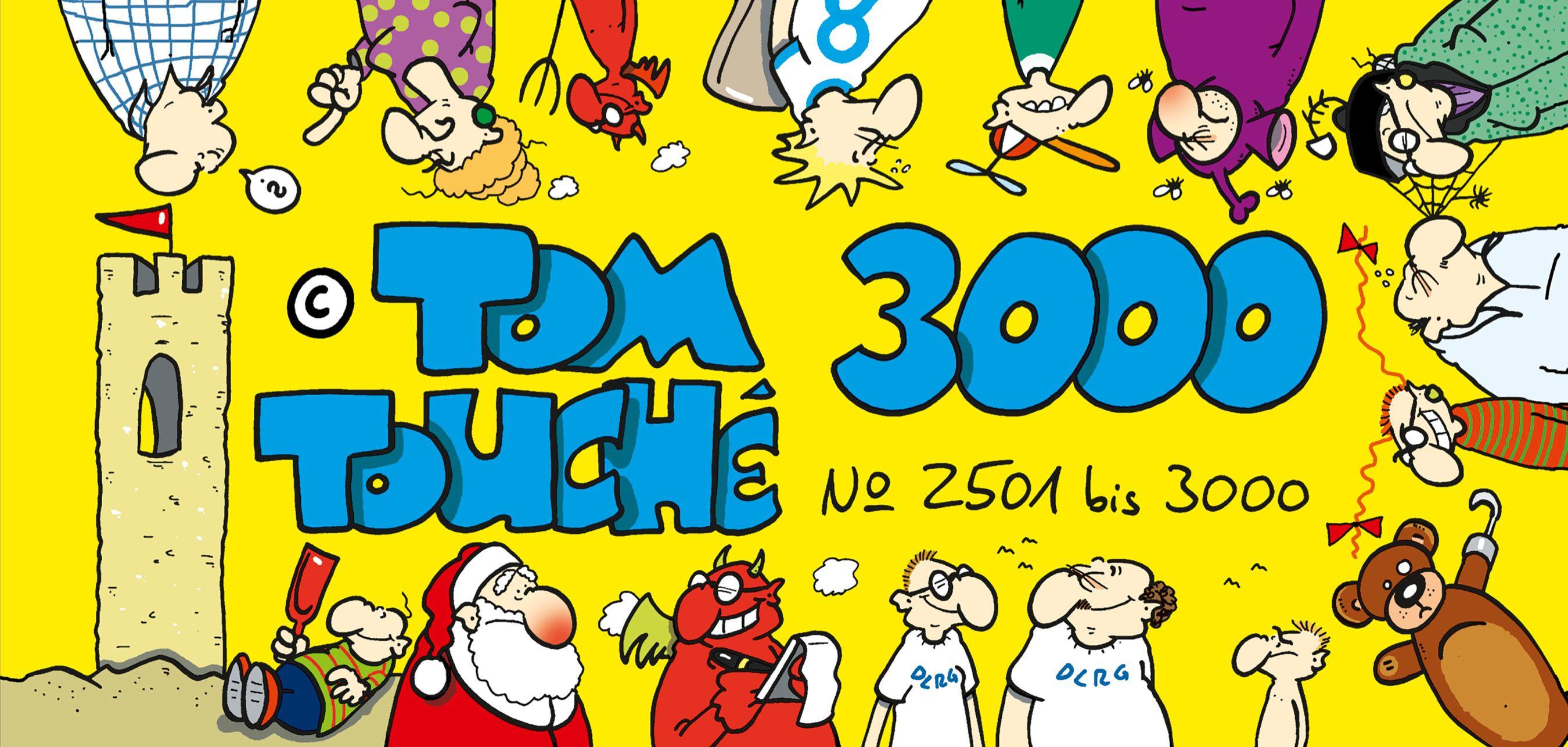 Tom Touché 3000