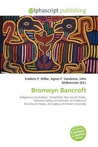 Bronwyn Bancroft