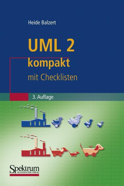 UML 2 kompakt