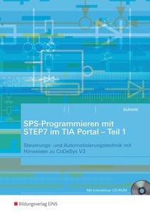 Programmierung mit STEP7 im TIA Portal - Teil 1