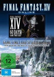 Final Fantasy XIV (14) Online - A Realm Reborn (Wertkarte, Pre-Paid Card)