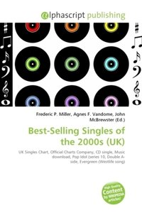 Best-Selling Singles of the 2000s (UK)