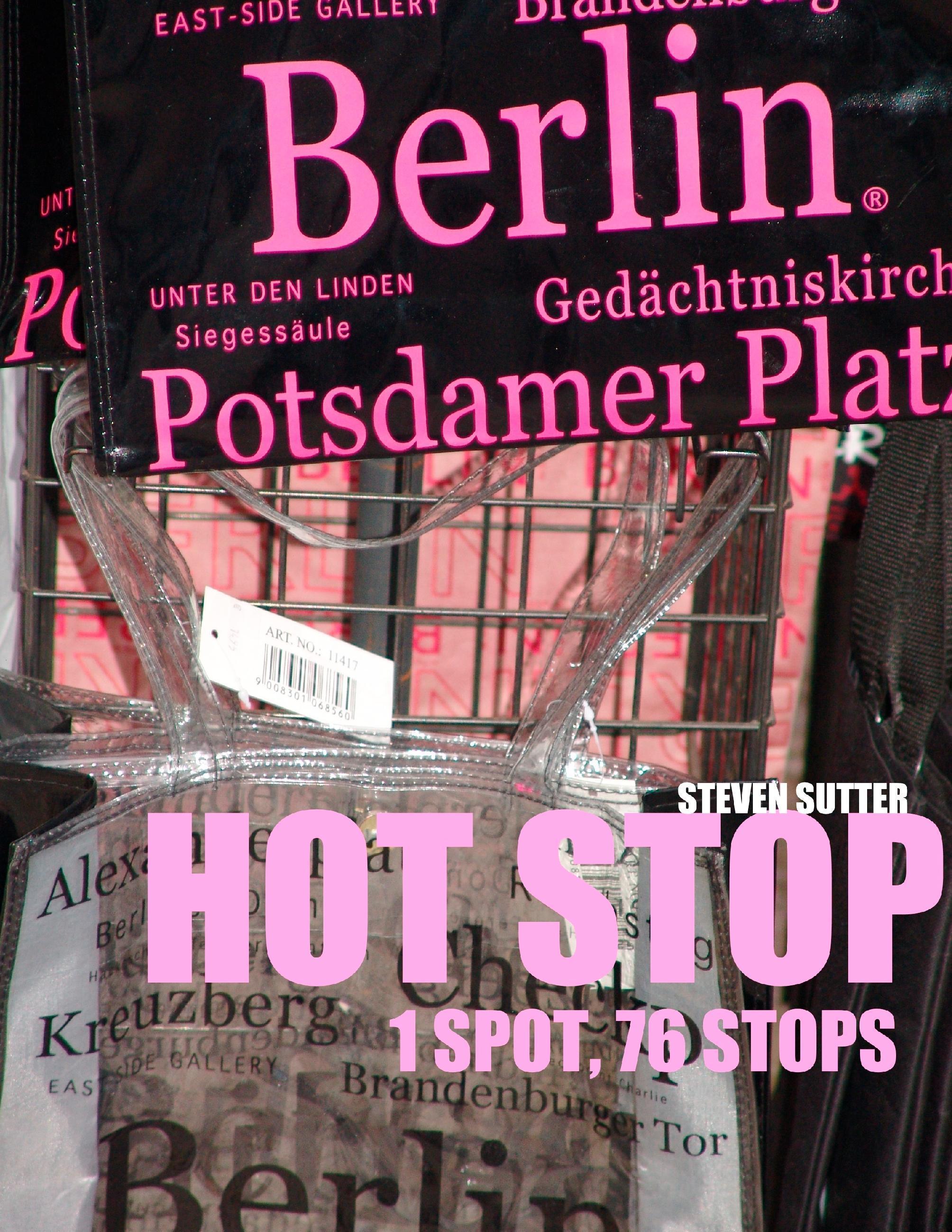 hot stop berlin