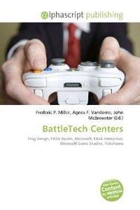 BattleTech Centers