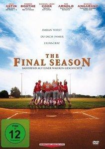 The Final Season - Daran wirst du dich immer erinnern!
