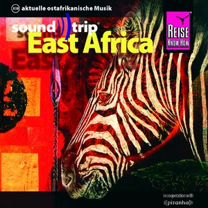 Reise Know-How sound trip East Africa, 1 Audio-CD