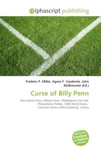 Curse of Billy Penn