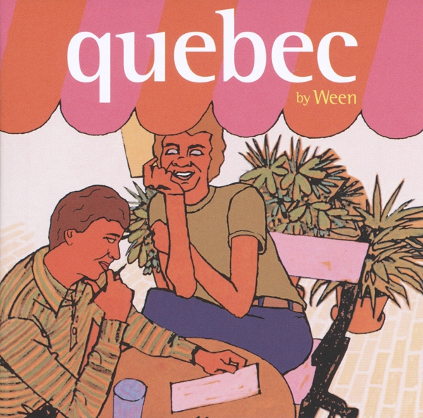 Quebec (Deluxe Edition)