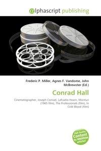 Conrad Hall