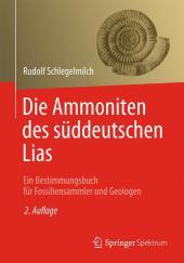 Die Ammoniten des süddeutschen Lias