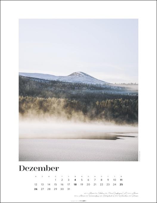 Stille und Licht Kalender 2022