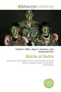 Battle of Kufra