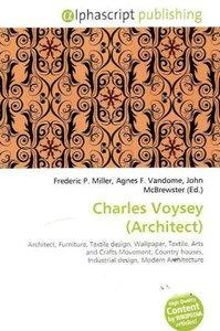 Charles Voysey (Architect)
