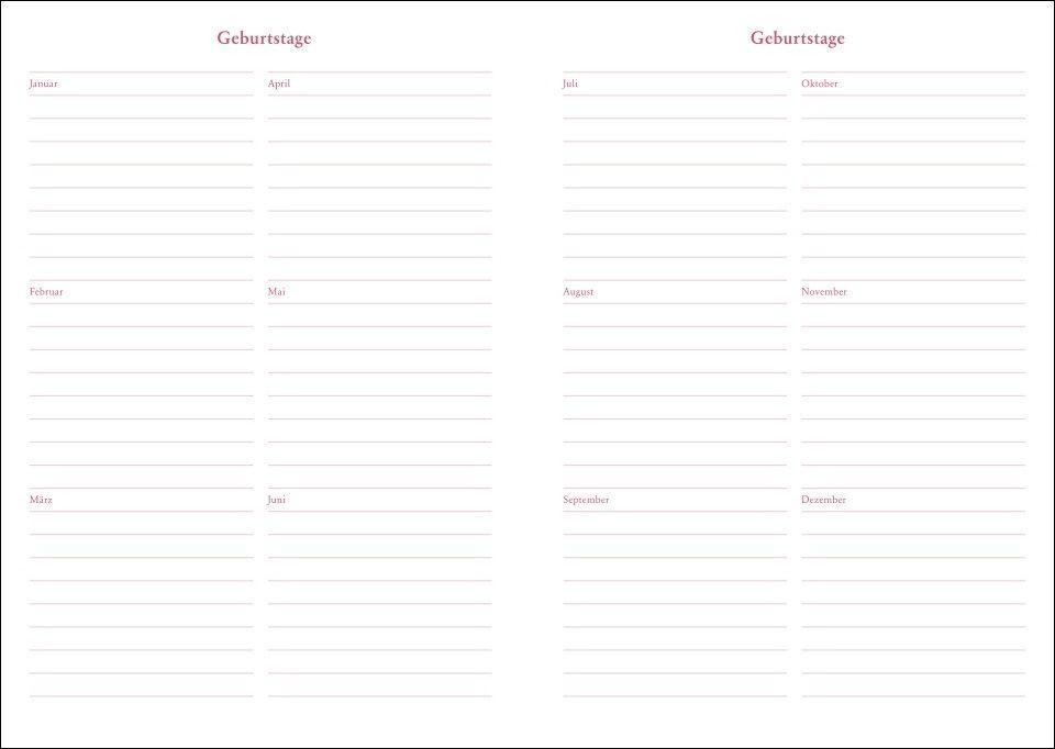 ZEIT Was mein Leben reicher macht Kalenderbuch A5 Kalender 2022