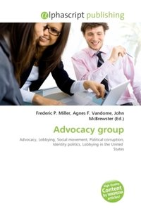 Advocacy group