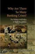 Why are there so many Banking Crises