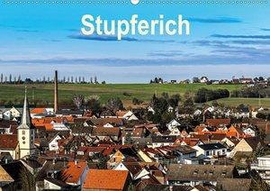 Stupferich (Wandkalender 2021 DIN A2 quer)