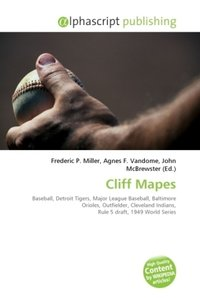 Cliff Mapes