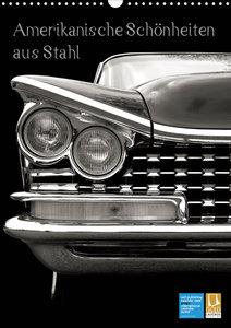 Amerikanische Schönheiten aus Stahl