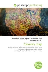 Caverio map