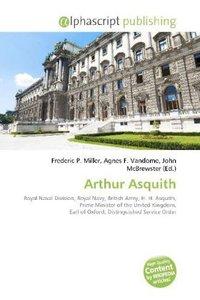 Arthur Asquith